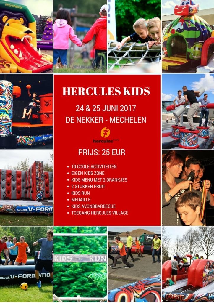 Hercules Kids 2017