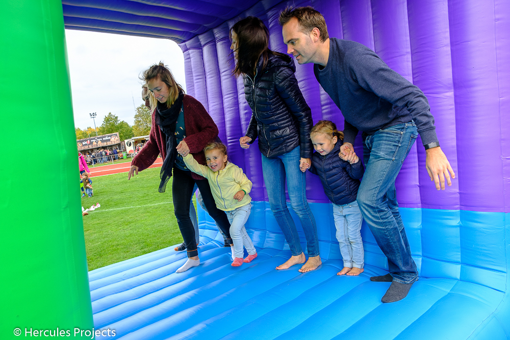 bNP Paribas Fortis Family Day 2017