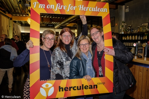 Herculean Happiness Day
