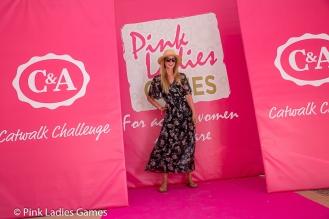 Pink Ladies Games