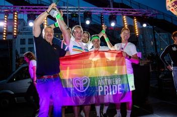 The Pride Games 2018