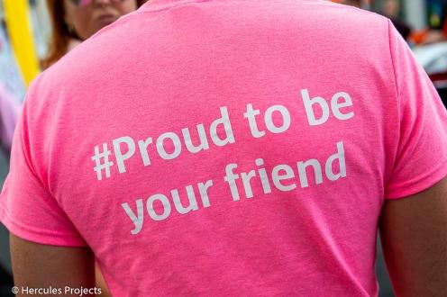 De Pride games zijn een gloednieuw belevingsconcept voor iedereen die houdt van een avondje gek doen onder vrienden.